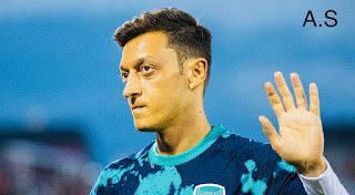 مسعود اوزيل.. تعرف علي فريقه المثالي