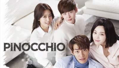 Pinocchio 2021 Web Series Hindi Telugu Tamil  Season 1 Download 480p WEB-DL