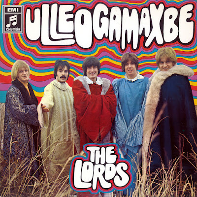 The Lords - Ulleogamaxbe (1968)