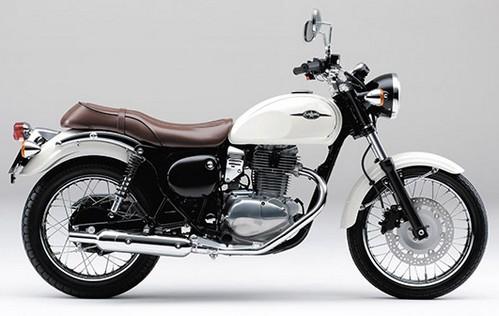 Harga Kawasaki Estrella 250