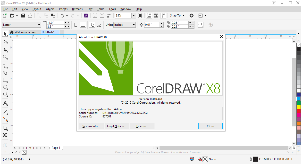 corel draw Corel draw x7 serial number opens up a world of inventive potentials with latest and improved toolscopy and paste installation code to the keygen.