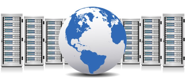Pengertian Web Server