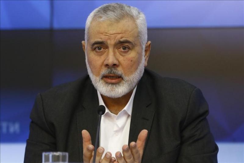 Kirim Surat Kedua Kalinya kepada Pemerintah Indonesia, Hamas Beberkan Permintaan Terbarunya