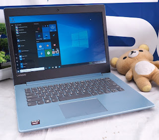 Jual Laptop Lenovo Ideapad 320 2nd