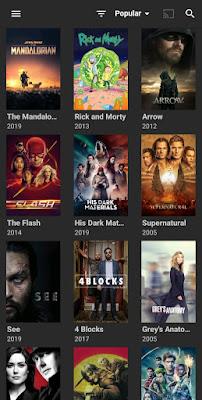 أفضل تطبيق لمشاهدة و تحميل الأفلام والمسلسلات بالترجمة
