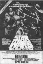 Watch The Star Wars Holiday Special Online Free in HD
