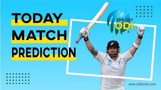 Zim vs Ire One Day ODI 2nd 100% Sure Match Prediction