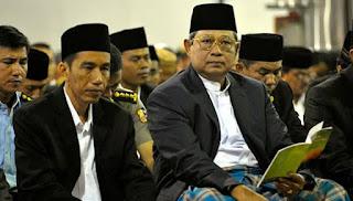 Gibran Ikut Pilkada, SBY Terbukti Lebih Baik Ketimbang Jokowi soal Jauhi Politik Dinasti
