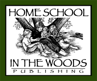 Home School in the Woods Logo