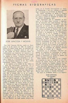 Boletín Problemas de la SEPA de 1927