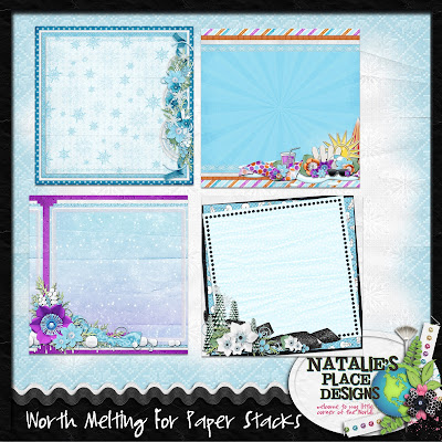 http://www.nataliesplacedesigns.com/store/p649/Worth_Melting_For_Paper_Stacks.html