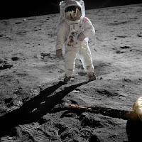 Curiosidades Llegada del Hombre a la Luna