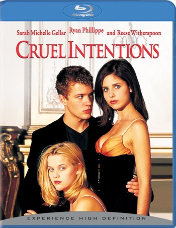 Cruel Intentions 1999 Dual Audio Hindi Bluray Download