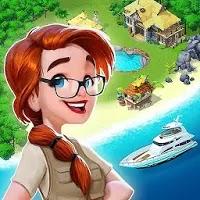 Lost Island: Uma Aventura v1.1.698 Apk Mod  [Dinheiro Infinito]