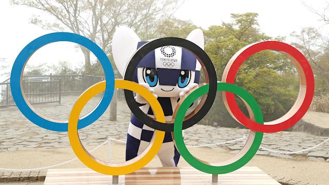 Olimpik Tokyo 2020