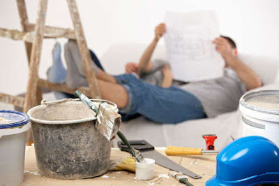 DIY Office Remodeling Tips