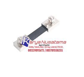 Jual DC Shunt TAB 250A/60mV Amperemeter TAB di Jambi
