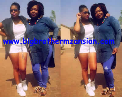BBMzansi 2 Winner Ntombi Latest Photos