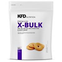 odżywka typu bulk KFD X-Bulk