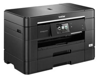 Brother MFC-J5720DW Printer Driver Download For Linux