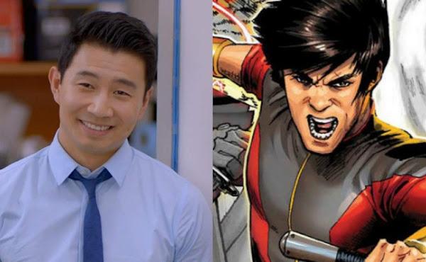Simu Liu fala sobre a parte mais memorável de trabalhar em 'Shang-Chi' da Marvel