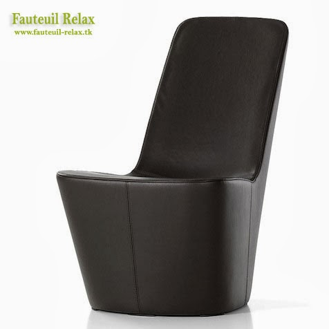 fauteuil relax monopod fauteuil relax. Black Bedroom Furniture Sets. Home Design Ideas