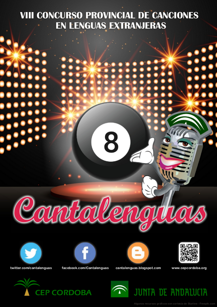 Cantalenguas 8
