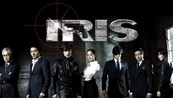 Drama Korea Terbaik iris