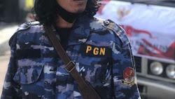 PGN Jatim Dukung Calon Tunggal Kapolri Komjen Listyo Sigit Prabowo Karena Kompetensinya