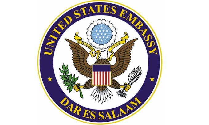 Job Opportunity at U.S. Embassy, Secretary (All Interested Candidates)