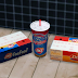 TS4 & TS3 Lil DQ to go!