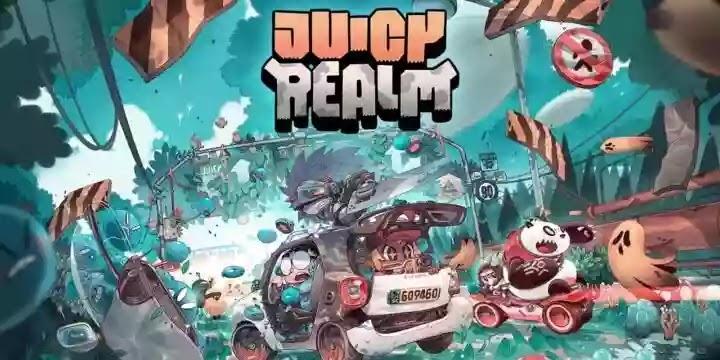 عرض عن عالم العصير Juicy Realm العاب RPG