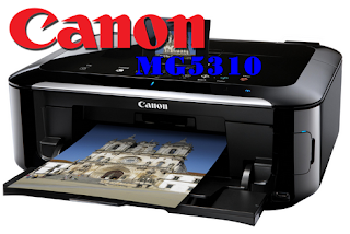 Canon PIXMA MG5310
