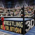 Download Wrestling Revolution 3D - Game Smackdown untuk Android