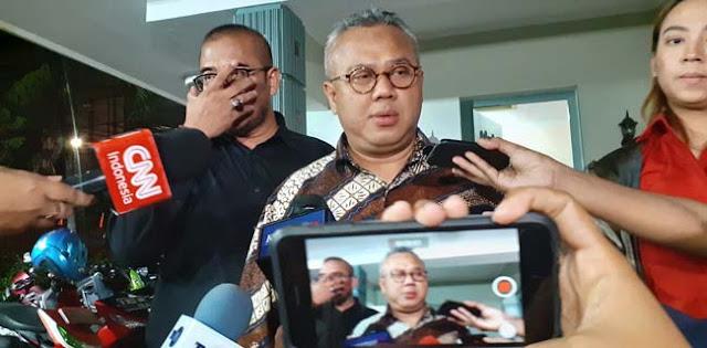 Hari Ini KPK Akan Periksa 2 Komisioner KPU RI, Salah Satunya Arief Budiman?