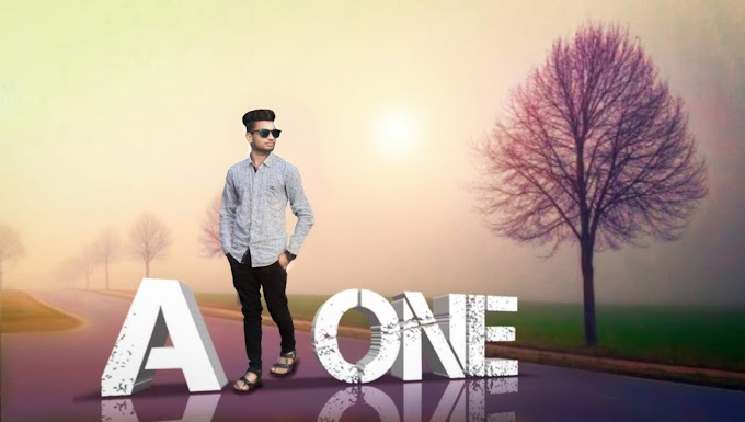 Alone Background Picsart Editing Free All Png Download Hero Editing