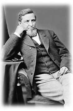 Victorian Man