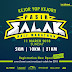 Pre Review - Pasir Salak Half Marathon 2018