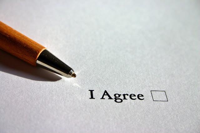 Ejemplo de email para cumplir con la GDPR si envías información a tus clientes o contactos