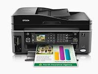 Download Epson Workforce 615 Driver Printer