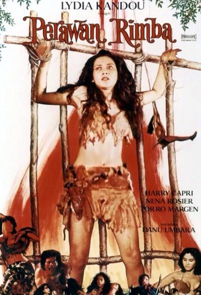 Perawan Rimba (1982)
