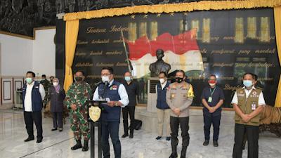 Gubernur Jabar Ridwan Kamil, Sebanyak 4.070 Nakes Dan 69 Tokoh Sudah Divaksin