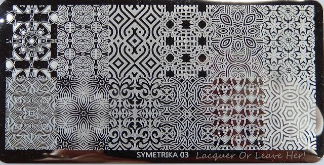 Symetrika 03