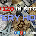 Win $120 in Bitcoins every hour with Freebitco.in