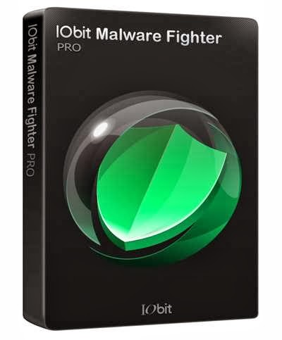 IObit Malware Fighter PRO