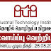 Vacancy In Industrial Technology Institute