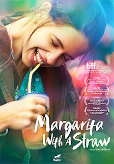 DVD & Blu-ray Release Report, Margarita With A Straw, Ralph Tribbey