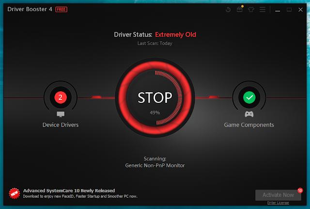 Beberapa Cara Instal Atau Update Driver Secara Otomatis Dan Manual