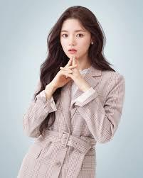 Aktris Korea Favorit