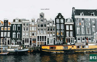Download preset keren untuk lightroom cocok untuk urban arsitektur dan street fotografi (Cityscape part 2)